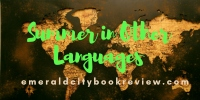 SUMMER OTHER LANGUAGES