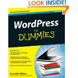 wordpress for dummies