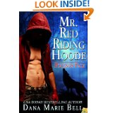 MR.RED RIDING HOODE