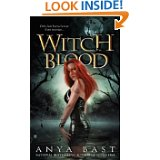 WITCH BLOOD BK2