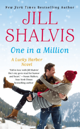 ONE IN A MILLION BY JILL SHALVIS