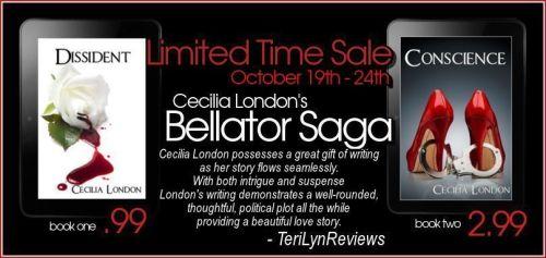 Cecilia sale