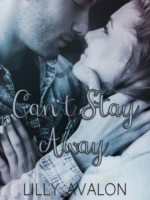 Cant-Stay-Away-Lilly-Avalon