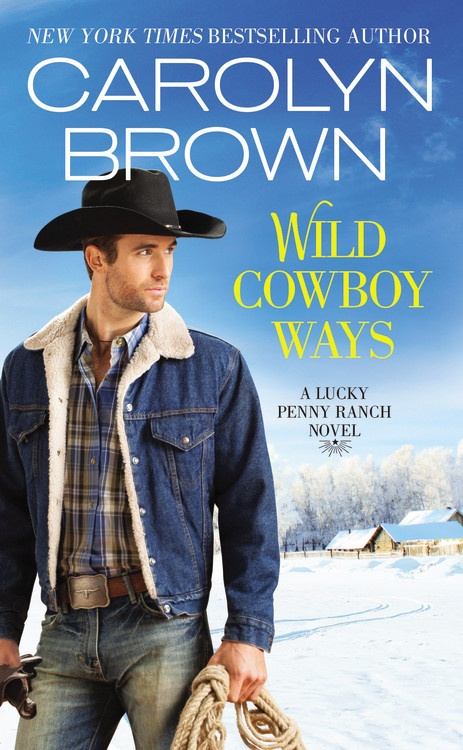 Brown_Wild Cowboy Ways_MM