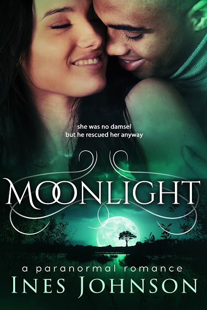 MOONLIGHT COVER