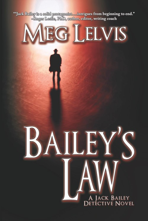 bailey's law cover