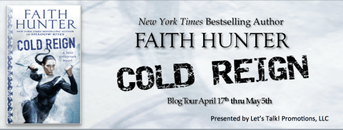cold reign banner