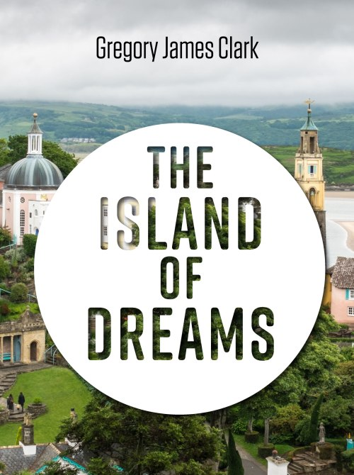 the island of dreams cover