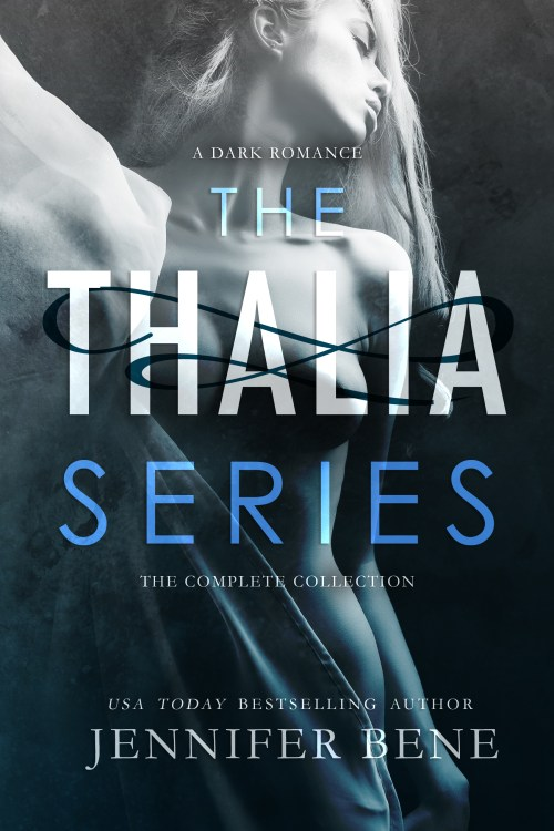 Thalia Series COVER