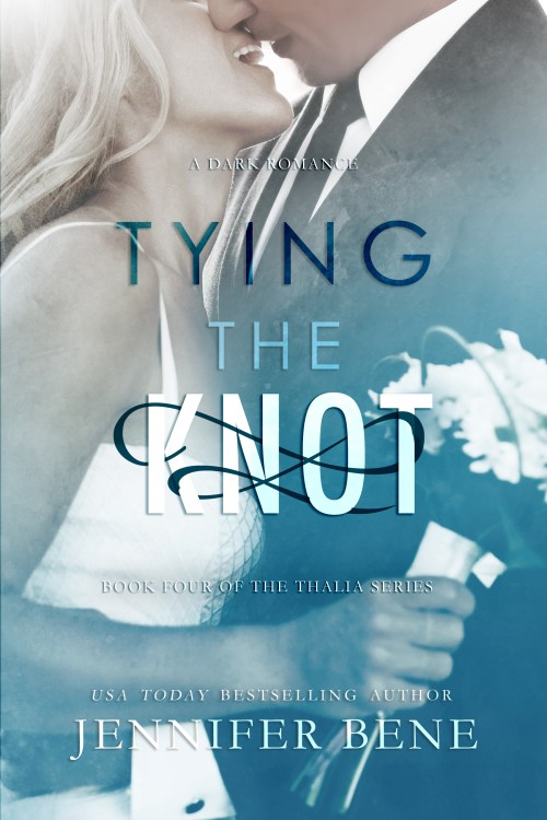 Tying The Knot cover