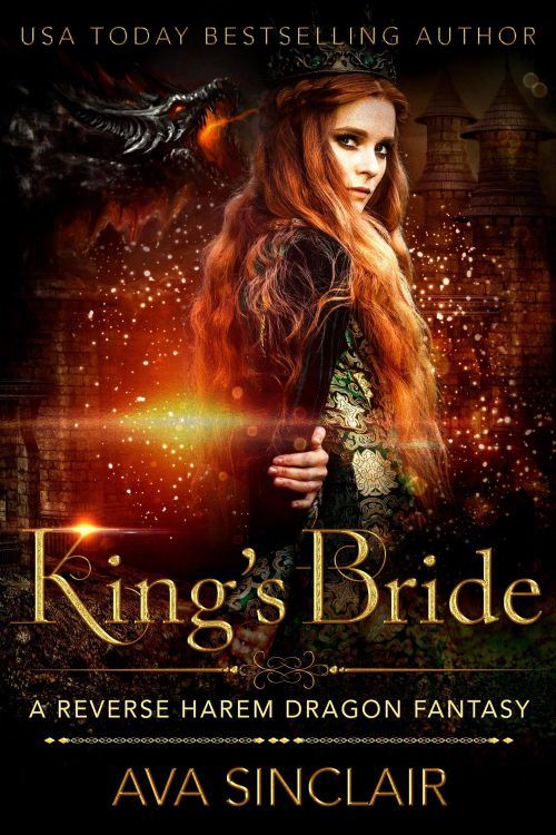 King's Bride cover