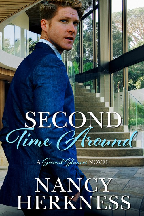 second time around cover