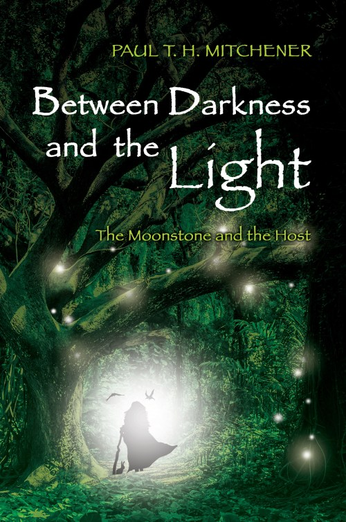 Between Darkness and the Light cover