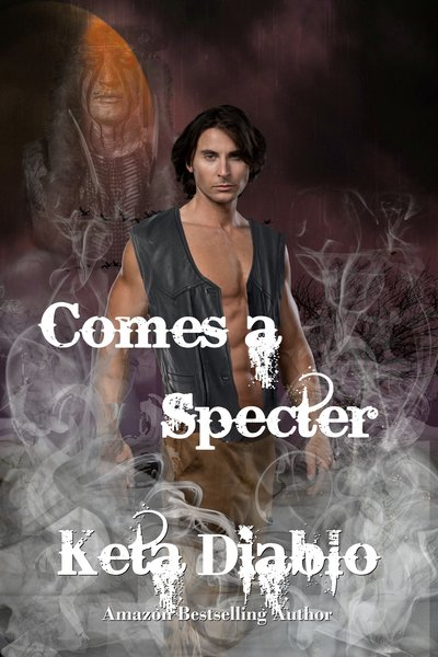 comes a specter cover