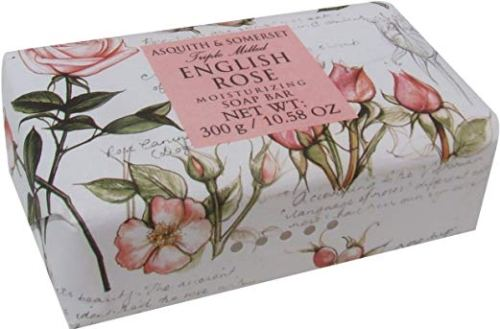 Asquith & Somerset Soap