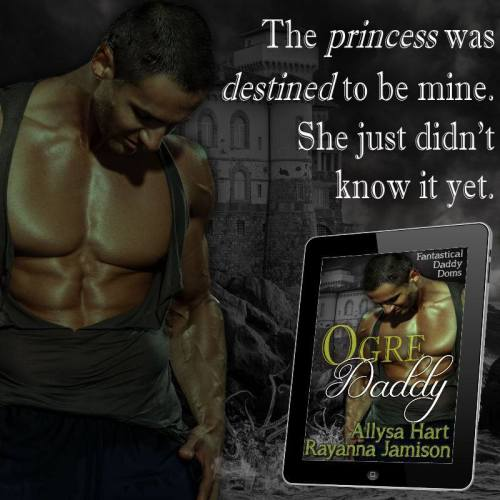 Ogre Daddy graphic 6