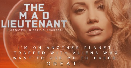 The Mad Lieutenant Teaser 2