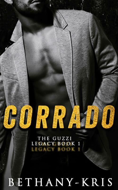 Corrado Cover
