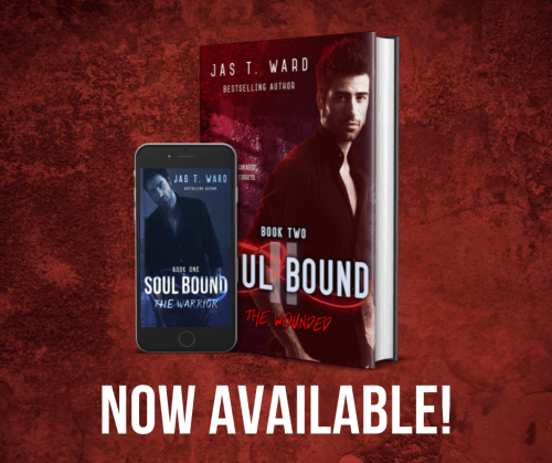 Soul Bound Now Available