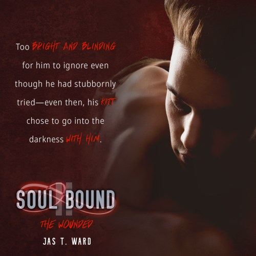 Soul Bound II: The Wounded teaser 4