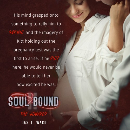 Soul Bound II: The Wounded  teaser 7