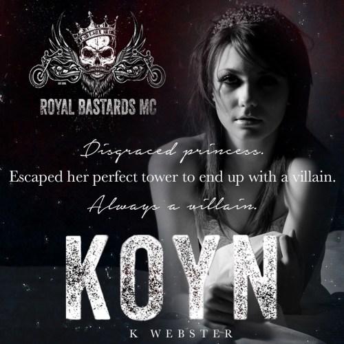 Koyn Teaser 1