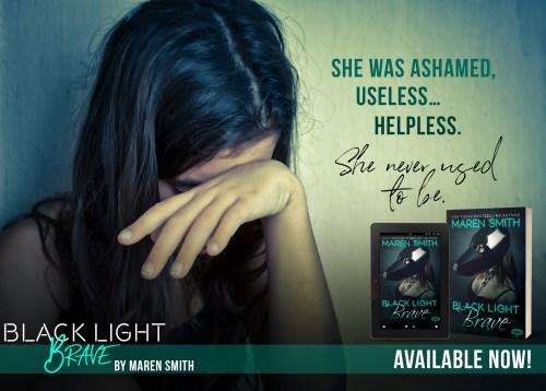 Black Light: Brave teaser 2