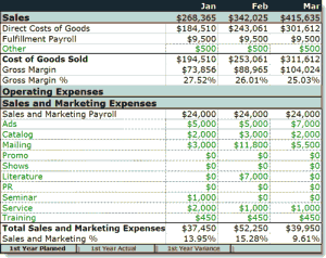 Intuit-QuickBooks-Online-Training-Course-Profit-and-Loss-statement-report-example-300x238-522
