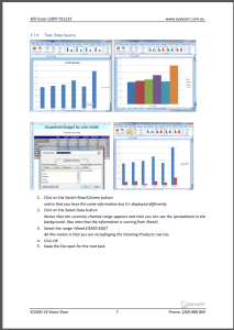 Microsoft-Excel-Intermediate-Course-305-Workbook-Screen-Shot-graphs-and-charting