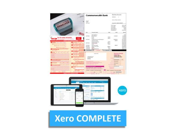 Xero Beginners to Advanced COMPLETE Training Course Package - EzyLearn, CTO, Career Academy