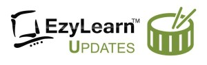EzyLearn-Online-Xero and MYOB and Excel online training Course-Updates-Additions-Logo