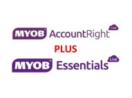 MYOB Accountright & MYOB Essentials online training course incl accounts payable, accounts receivable, bank recs, data entry, Payroll Course, BAS, Reporting