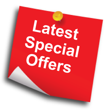current special offers for MYOB, Excel, Xero and Word courses