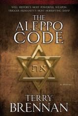 "Book #3 of ""The Jerusalem Prophecies"""