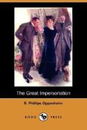 """""""The Great Impersonation"""""""