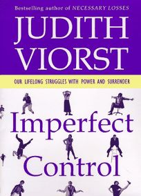 Nonfiction Book Review Imperfect Control Our Lifelong