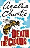 Death in the Clouds - Agatha Christie