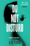 Do Not Disturb (A Deanna Madden Novel Book 2) - A. R. Torre