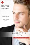 Taming the CEO - Hayson Manning