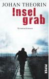 Inselgrab: Kriminalroman (Öland-Reihe, Band 4) - Kerstin Schöps, Susanne Dahmann, Johan Theorin