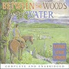 Between the Woods and the Water: On Foot to Constantinople from the Hook of Holland: The Middle Danube to the Iron Gates - Patrick Leigh Fermor, Crispin Redman, Hodder & Stoughton