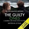 The Guilty Ones: A Jackman and Evans Thriller - Richard Armitage, Joy Ellis