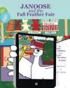 Janoose And The Fall Feather Fair - J. D. Holiday, Luke Brandon Winski, J. D. Holiday
