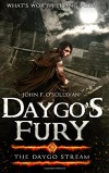 Daygo's Fury (The Daygo Stream) (Volume 1) - John F. O'Sullivan