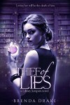 Thief of Lies (Library Jumpers) - Brenda Drake