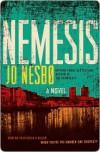 Nemesis -  'Jo Nesbo'