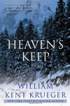 Heaven's Keep (Cork O'Connor, #9) - William Kent Krueger