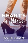Heart's A Mess: A Short Story - Kylie Scott