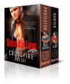 Crossfire SEALs (Box Set 1) - Gennita Low