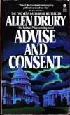 Advise and Consent - Allen Drury